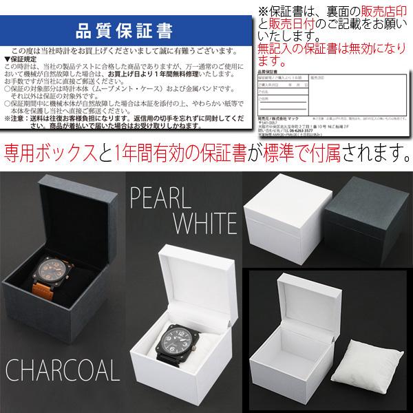 【ユニセックス仕様】★クラシカル&ミディアムフェイス腕時計 JH1-L5