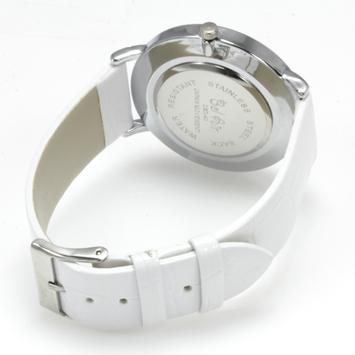 【レディース仕様】★ハートモチーフ レディース腕時計 OSD40【BOX・保証書付】2