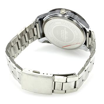 【ユニセックス仕様】★Bel Air Collection レディース腕時計 DP5BK-S 【BOX・保証書付】2
