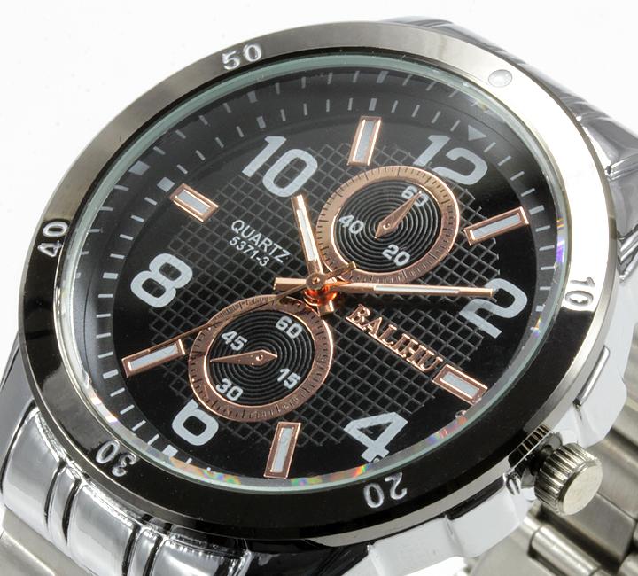 【ユニセックス仕様】★Bel Air Collection レディース腕時計 DP5BK-S 【BOX・保証書付】3