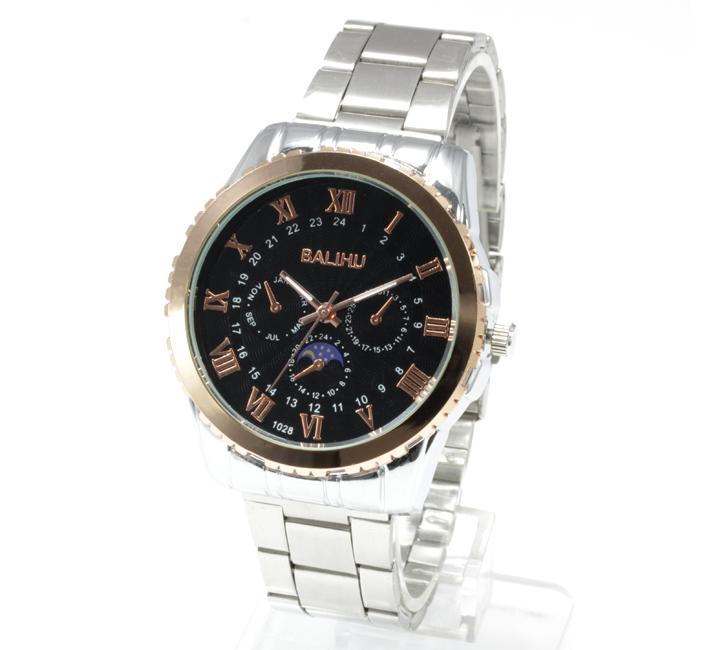 【Bel Air collection】★マルチファンクション メンズ腕時計 DP6-L【BALIHU】3