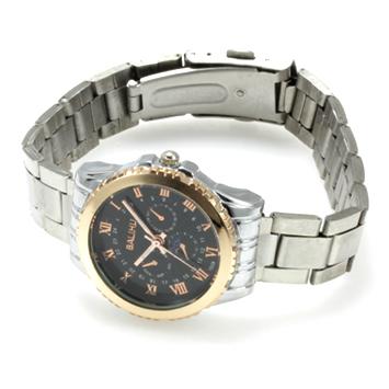 【Bel Air collection】★マルチファンクション メンズ腕時計 DP6-S【BALIHU】1