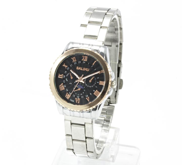 【Bel Air collection】★マルチファンクション メンズ腕時計 DP6-S【BALIHU】3