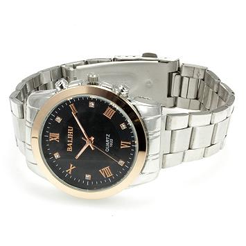【Bel Air collection】★マルチファンクション メンズ腕時計 DP8-L【BALIHU】3