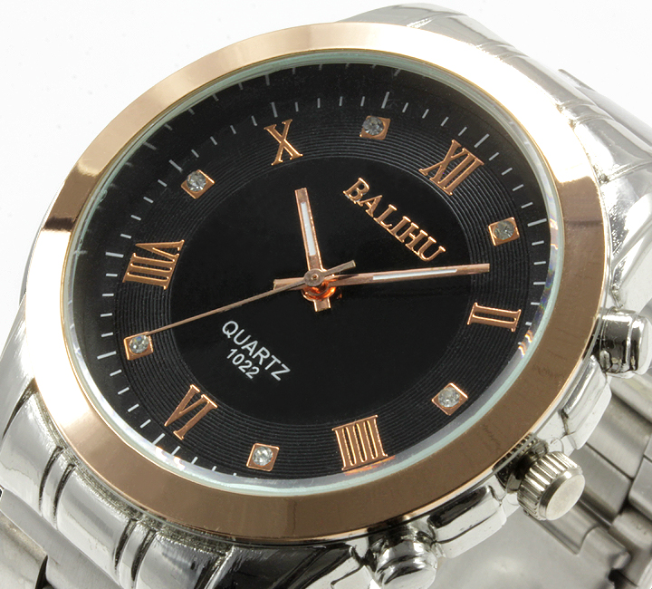 【Bel Air collection】★マルチファンクション メンズ腕時計 DP8-L【BALIHU】2