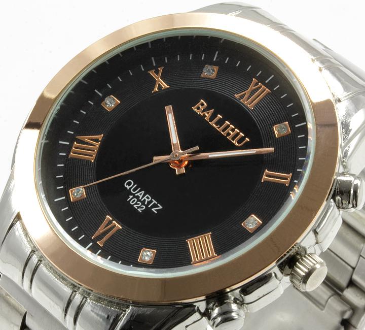 【Bel Air collection】★マルチファンクション メンズ腕時計 DP8-S【BALIHU】3