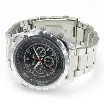 【ビッグフェイス】マルチファンクション メンズ腕時計 LY2 【Bel Air collection】1