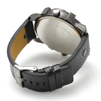 【コンパス搭載】マルチファンクション メンズ腕時計 SL1 【Bel Air collection】2