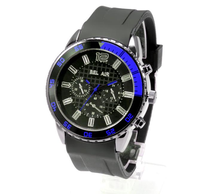 【ビッグフェイス】メンズ腕時計 LY3【Bel Air collection】2