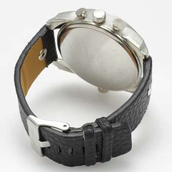 【コンパス搭載】マルチファンクション メンズ腕時計 SL4 【Bel Air collection】1