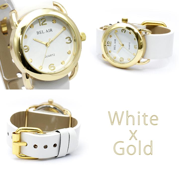 【レディース仕様】★キュートでカジュアルな仕上がり レディース腕時計 OSD494