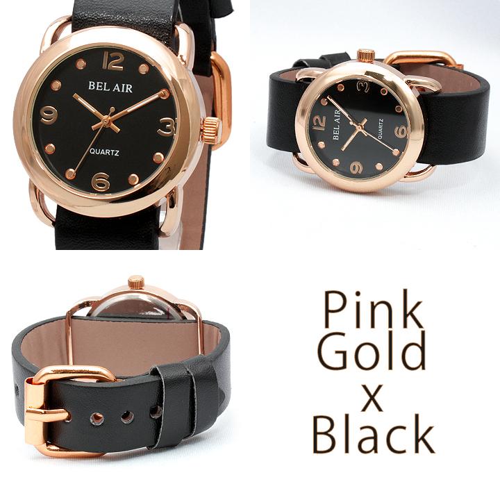 【レディース仕様】★キュートでカジュアルな仕上がり レディース腕時計 OSD495