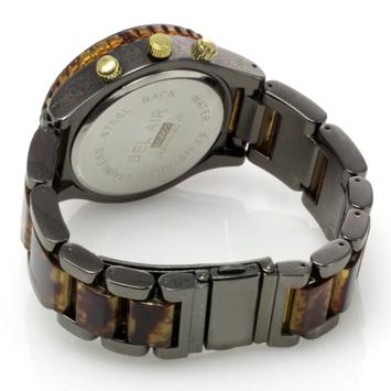 【Bel Air collection】 ★マルチファンクション メンズ腕時計 OSD55 【左利きモデル】4