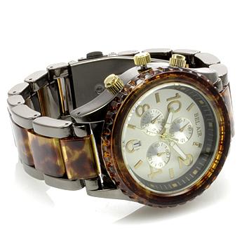 【Bel Air collection】 ★マルチファンクション メンズ腕時計 OSD55 【左利きモデル】3