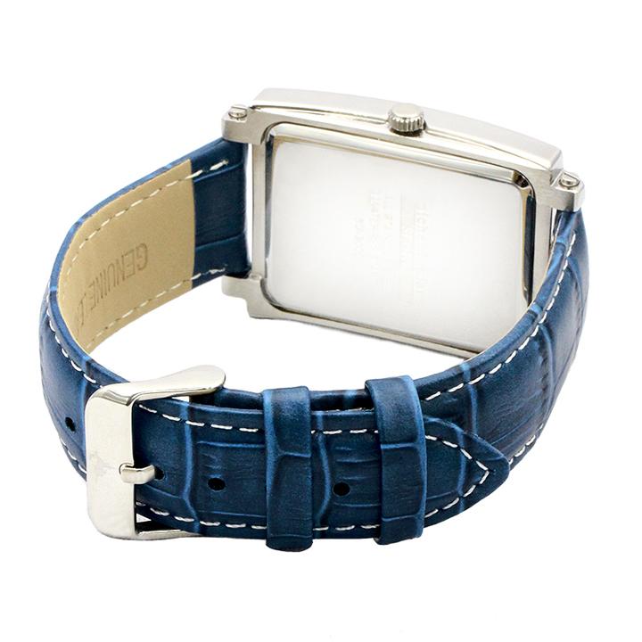 Michel Jurdain ミッシェルジョルダン 天然ダイヤ入り メンズ 腕時計 SG-3000-7nv2